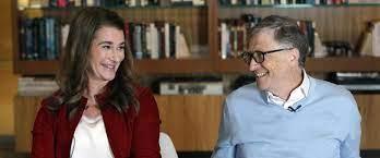 אחרי 27 שנים ביחד: ביל ומלינדה גייטס מתגרשים