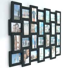 multiple picture frames family. Multi Picture Frames Studio Frame Black Multiple Aperture Family Collage Hobby Lobby White Pi . Modern