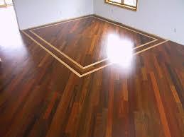 Flooring With The Brazilian Flooring