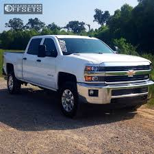 Chevy Truck Wheel Bolt Pattern Interesting Wheel Offset 48 Chevrolet Silverado 48 Hd Flush Stock Custom Rims