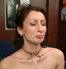 hot cum on lips PornHugo.Com