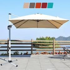 cantilever patio umbrella beideo com