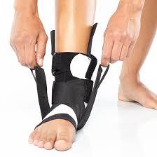 Trilok Ankle Brace Size Chart Trilok Ankle Brace
