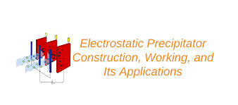 Electrostatic Precipitator Design Electrostatic Precipitator Construction Working And Its