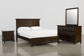 living spaces bedroom furniture. dalton queen 4 piece bedroom set signature living spaces furniture i