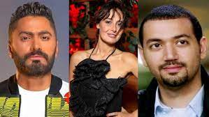 بعد أزمتها مع تامر حسني.. معز مسعود يدعم حلا شيحة| رحلتنا البحث عن الحق  والخير والجمال