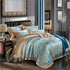 great blue and gold bedding 88 for king size duvet covers with blue and gold bedding