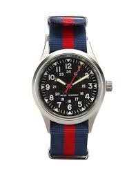 high time low price 10 watches under 200 photos gq urban outfitters field watch the price point can 39 t be beat