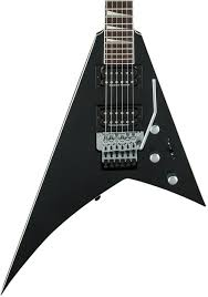 jackson professional electric jackson x series rrx24 rhoads electric guitar satin black