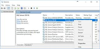 Sql Server - Move Database Files For A Mirrored Database Without ...