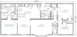 home plans with 2 master bedrooms one story house plans under square feet best of e