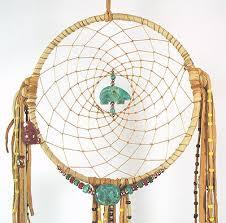 Native American Made Dream Catchers