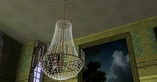 proper chandelier dimension chandeliers are designed to hover in an area as an necessary a part of the design too massive and this this crystal pendant