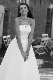 Modell Melody 812 Silk Lace Hochzeitskleider Wir Haben