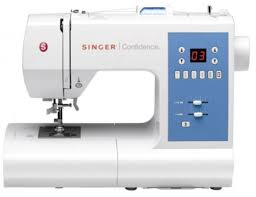 Singer Confidence 7465 Sewing Machine Reviews