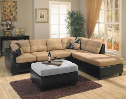 modern contemporary sectional sofa bed black beige leather sectional sofa brown further rug tan wooden