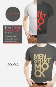 Tshirt Psd 45 T Shirt Mockup Templates You Can Download For Free