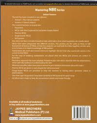 simple presentation topics script for perfect presentation  buy mastering nbe series vol clinical subjects book online at buy mastering nbe series vol 2
