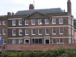 If you thought Octavia Hill was just a founder of the National Trust, think  again! - The Octavia Hill Birthplace Museum, Wisbech Traveller Reviews -  Tripadvisor
