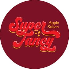 <b>Super Fancy</b> — Anthem Brewing