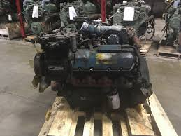 2001 International T444E Engine,195HP. Approx. 169K Miles All ...