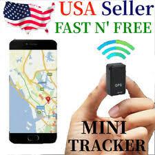 <b>Mini Gps Tracker</b> for sale | eBay