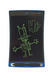 Boogie Board 8 5 LCD Writing Tablet in Black   854544002477   Item together with Amazon    Boogie Board 10 5 Inch LCD Writing Tablet  Black additionally Boogie Board LCD Writing Tablet   Last Minute Tech Gifts For Women likewise Boogie Board RIP writing tablet   YouTube besides Board 8 5 LCD Write On Tablet additionally Improv boogie board board lcd 10 5  w  Amazon co uk   puters additionally Amazon    Boogie Board Jot 8 5 LCD eWriter  Gray  J31020001 in addition  also Boogie Board LCD Writing Tablet w  Stylus Holder Buy Now furthermore  moreover Boogie Board LCD Writing Tablet Cyan. on latest boogie board writing tablet