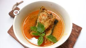 Ada resep gulai babat padang dengan kuah kental yang nikmat. 3 Resep Gulai Ikan Kakap Sederhana Tanpa Ribet Yuk Coba Orami