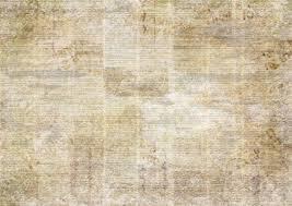 Newsprint Texture Background Newspaper Old Ancient Grunge Collage Horizontal Textured Background