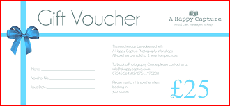 Gift Voucher Format Sample Template Create A Gift Certificate Template 4