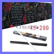 china removable l and stick kids chalkboard wallpaper decal blackboard sticker china blackboard blackboard sticker
