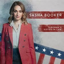 Who Plays Trey On Designated Survivor Kirkmans Sister In Law Sasha Booker Designatedsurvivor