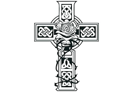 Stations Of The Cross Coloring Sheets Country Skiing Pages Free