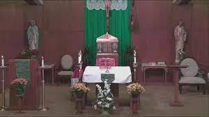 St. Alfred Catholic Church Taylor, Michigan - Misa Diaria en Español |  Daily Mass in Spanish | September 16, 2020 | Facebook