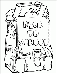 Small Picture Schoolhouse Coloring Page Coloring Home