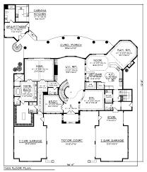 house plan 72919 mediterranean style