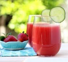diy juice fasting program