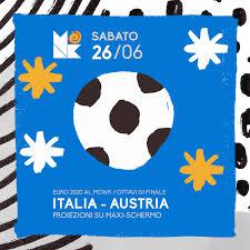 MONK Roma - Europei 2020 | Ottavi di finale ✨ Per...