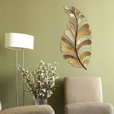 image of bronze wall decor ideas