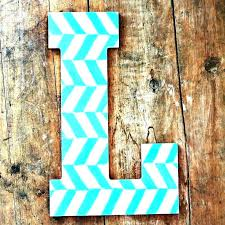 Wooden Letters Design Wooden Letter Ideas Design Designs Photo 8 Of Easy Painted Wood