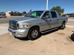 Used Dodge For Sale in Lubbock, TX - Carsforsale.com®
