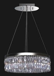 modern crystal pendant lighting. Product Name: Modern Crystal Pendant Lamp Lighting