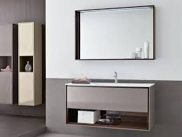 white bathroom mirror with shelf. bathroom mirror shelf cabinets hallway with white