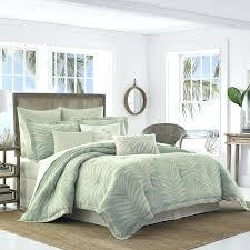 tommy bahama duvet set home reversible duvet cover set by bedding tommy bahama king duvet set