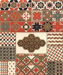 Византийский орнамент геометрия и искусство Орнамент состоял из сложных сплетений анималистичных мотивов стилизованных растительных побегов в частности виноградных лоз трехлепестковых цветов и