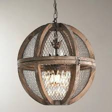 wood and metal orb chandelier home and furniture beautiful sphere light fixtures in metal orb chandelier wood and metal orb chandelier