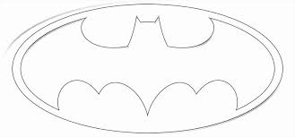 Small Picture Free Batman Logo Coloring Pages RedCabWorcester RedCabWorcester