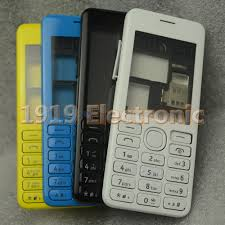 Hebrew Keypad For Nokia 206 2060 ...
