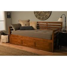 pine canopy silene wood daybed wood daybeds56 daybeds