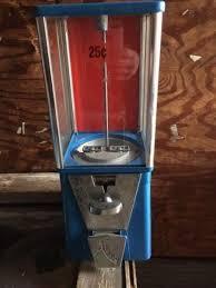 Eagle Vending Machine Inspiration Oak Vista Eagle AA PO Gumball Candy Toy Bulk Vending Machine